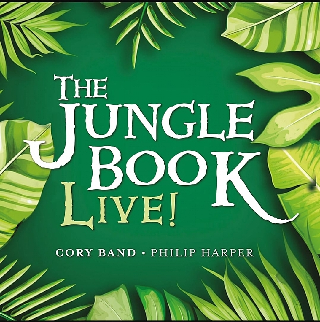 Jungle Book Live!